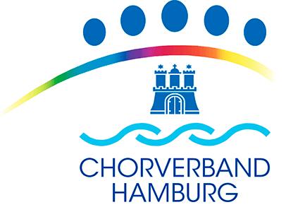 Logo Chorverband Hamburg