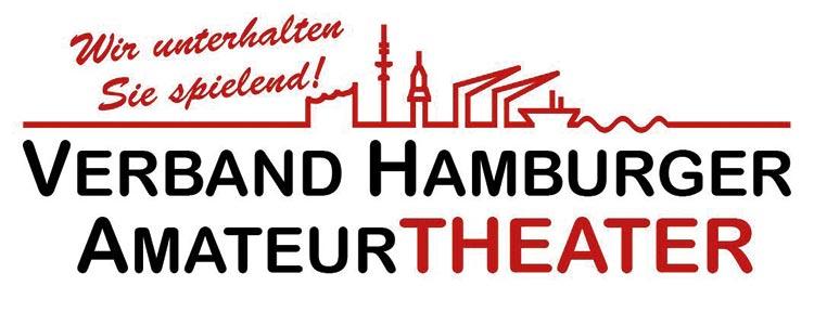 Logo Verband Hamburger Amateurtheater
