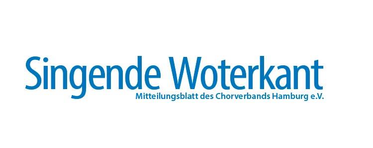 Singende Woterkant Logo