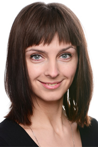 Ekaterina Borissenko