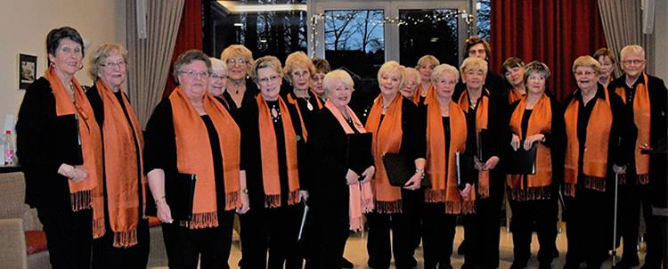 Bramfelder Liedertafel Frauenchor