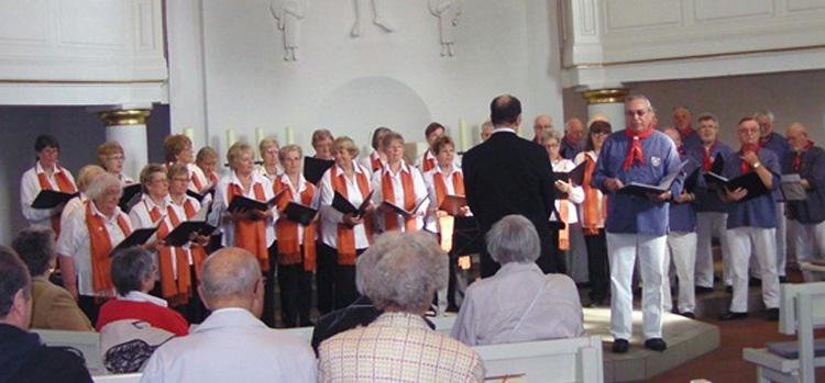 Bramfelder Liedertafel Gemischter Chor