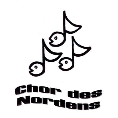 Chor des Nordens Logo