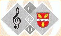Chorgemeinschaft Ohe Logo