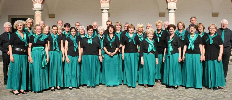 Chorgemeinschaft Ohe Chorfoto