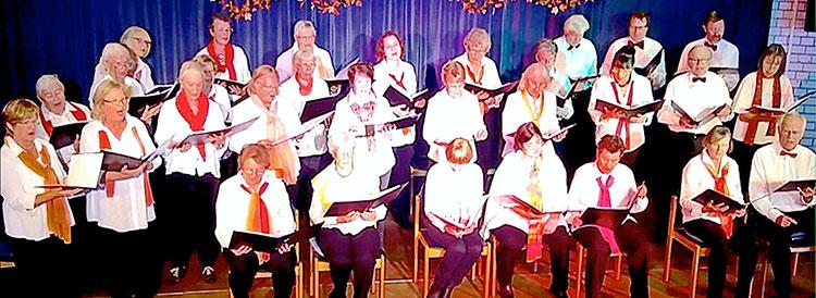 Chorgemeinschaft Schnelsen