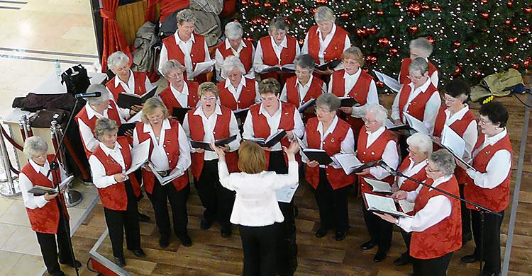 Damenchor Hamburg-Neugraben