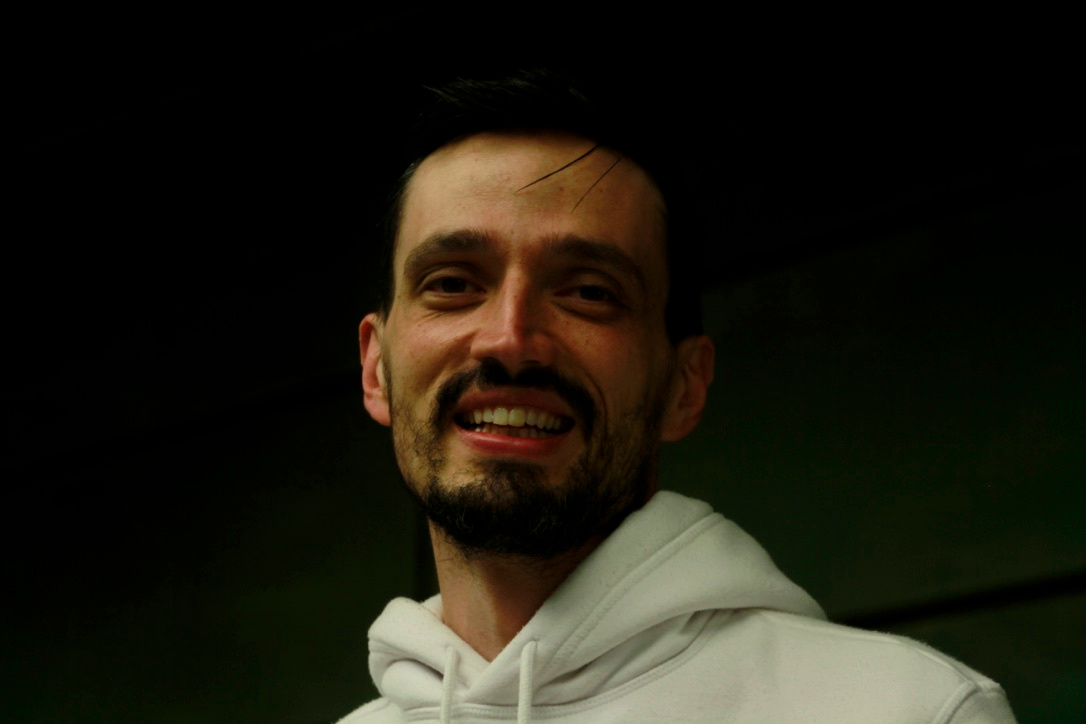Daniel Haller