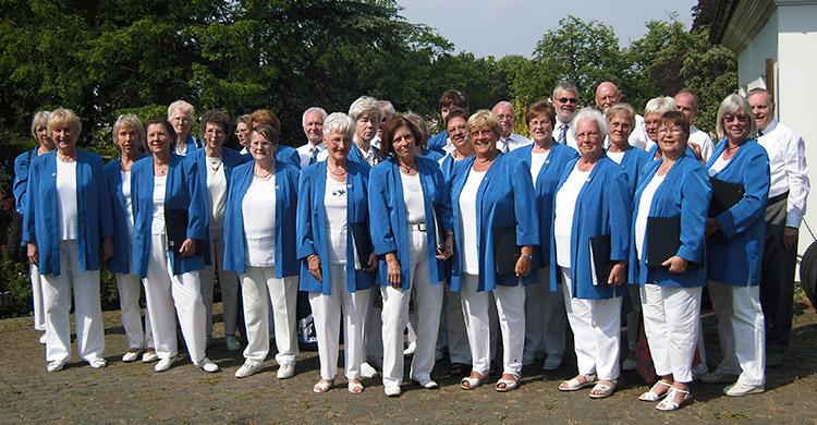 Dassendorfer Chorgemeinschaft