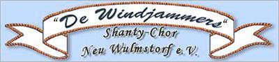 De Windjammers Logo