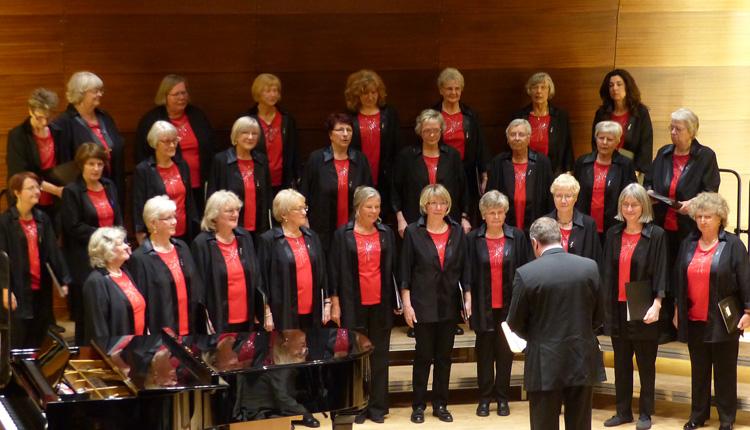 Frauenchor musica mundi