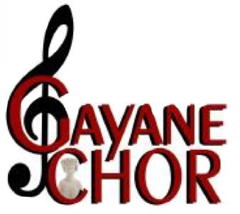 Gayane Chor Logo