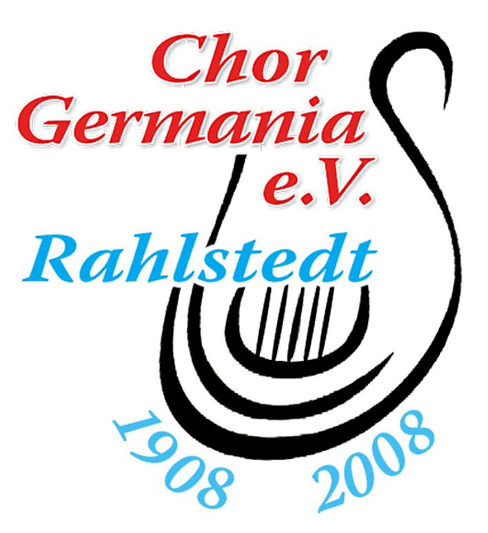 Logo Gemischter Chor Germania Rahlstedt