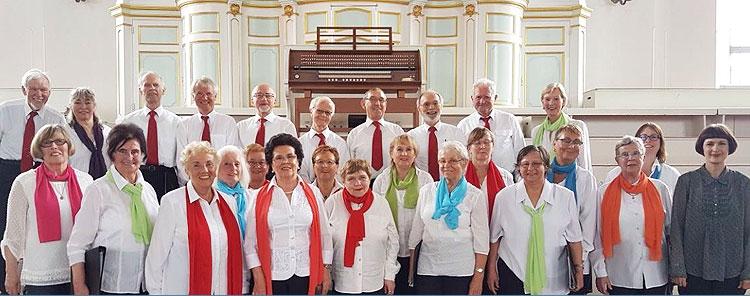 Gemischter Chor Germania Rahlstedt
