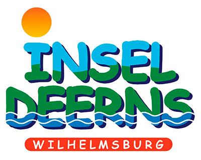 Inseldeerns Logo