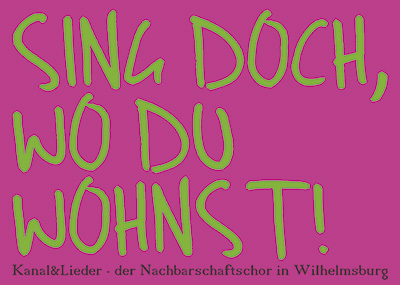 Kanal & Lieder Logo