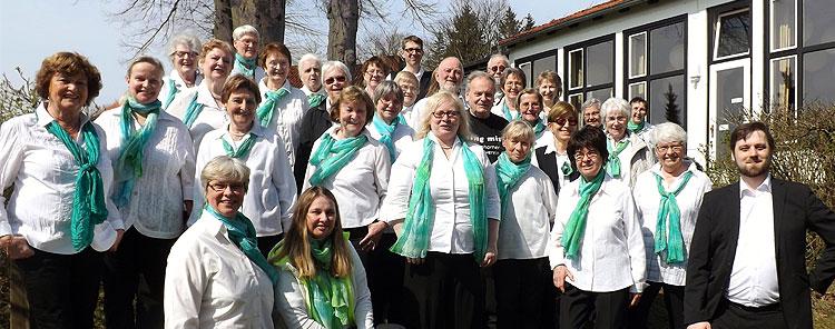 Langenhorner Gesangverein Chorfoto
