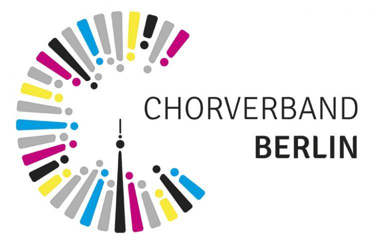 Logo Chorverband Berlin