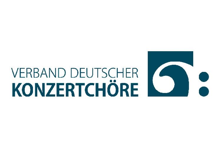 Logo Verband Deutscher Konzertchöre