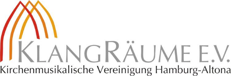 KlangRäume Logo