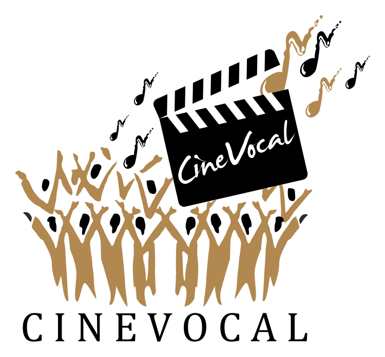 CineVocal Logo