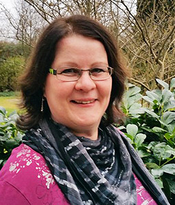 Regina Steinkrauss