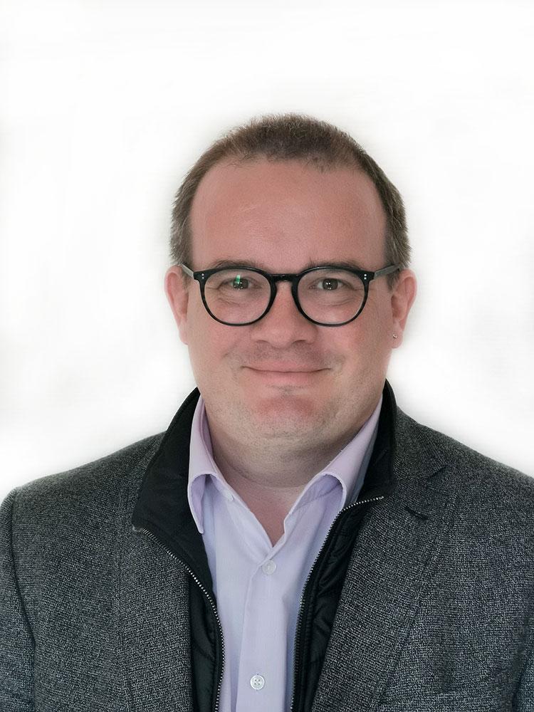 Prof. Dr. Enno Stöver