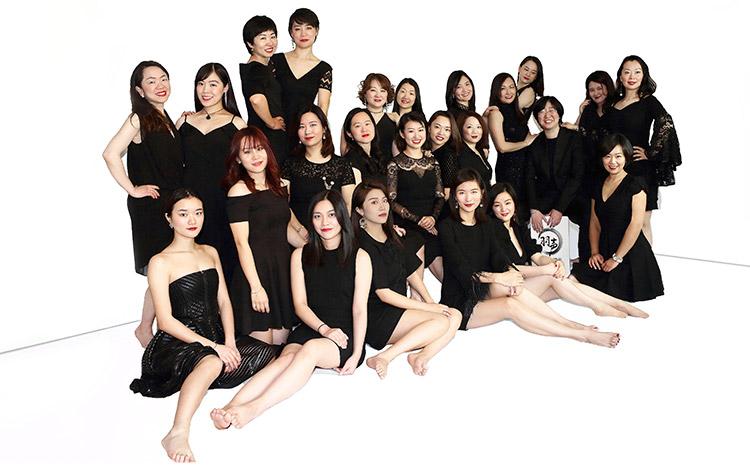 Yusheng-Chor