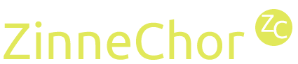 Zinnechor Logo
